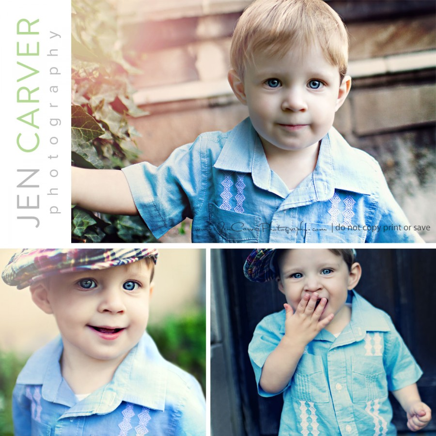 berktresser4 900x900 Child custom photo session with Jen Carver Photography with beautiful blue eyed Jack!