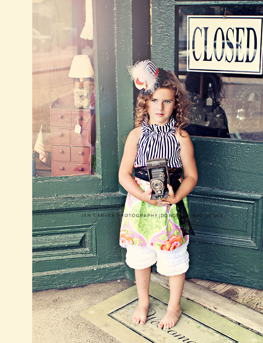 YELEDA2D Commercial Photographer | Yeleda vintage Modern Childrens wear
