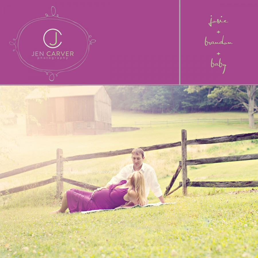 cellonematernity1 900x900  Sweet Summer night | Pittsburgh Maternity Photographer