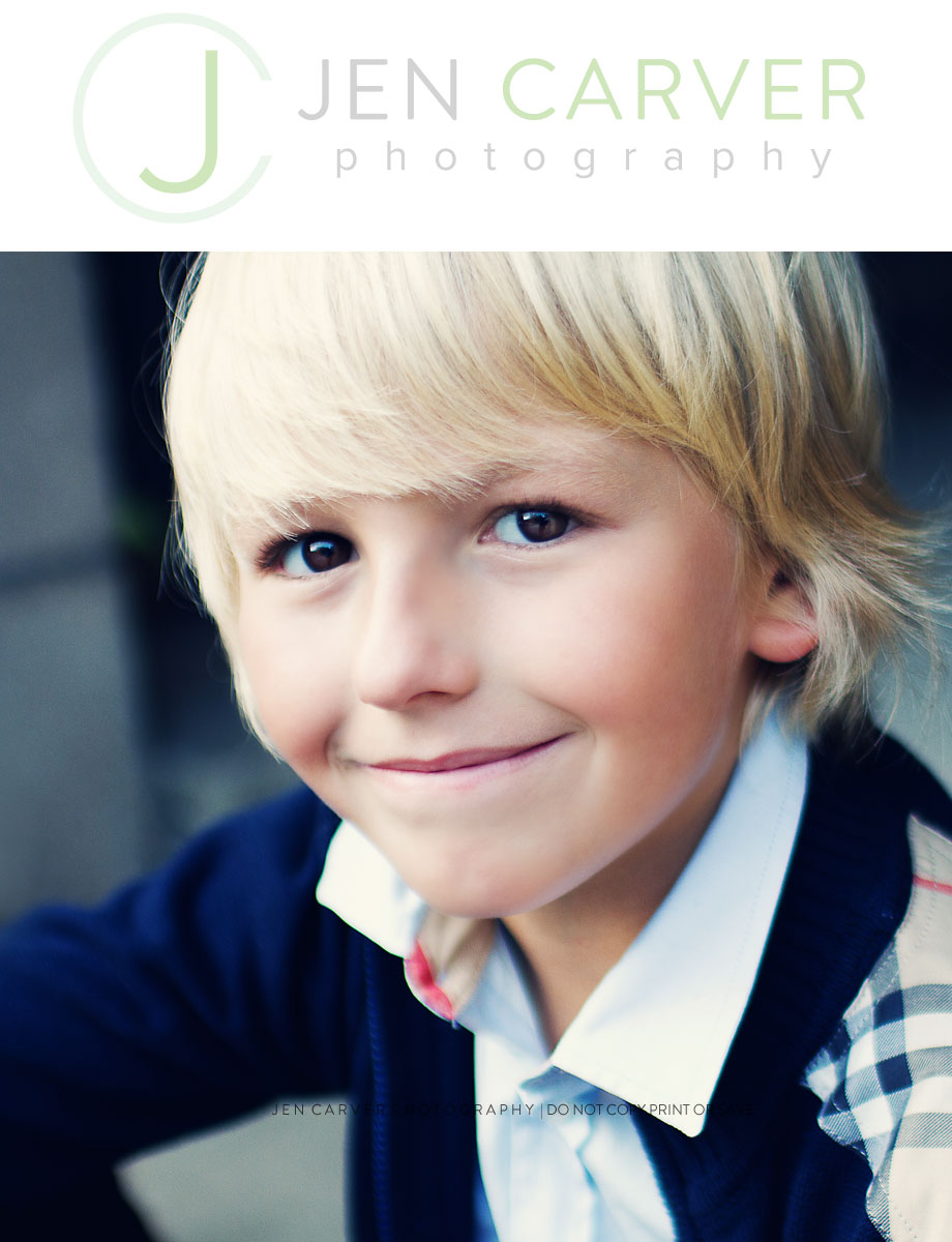 MCCOY7 Go Prep or Go Home. Commercial Child Photographer