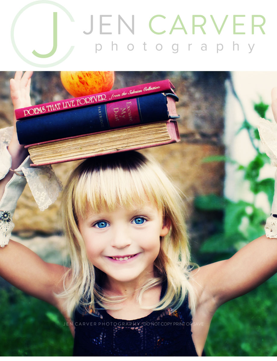mrsg1 No More Pencils No more books...{Pittsburgh Child Photographer}