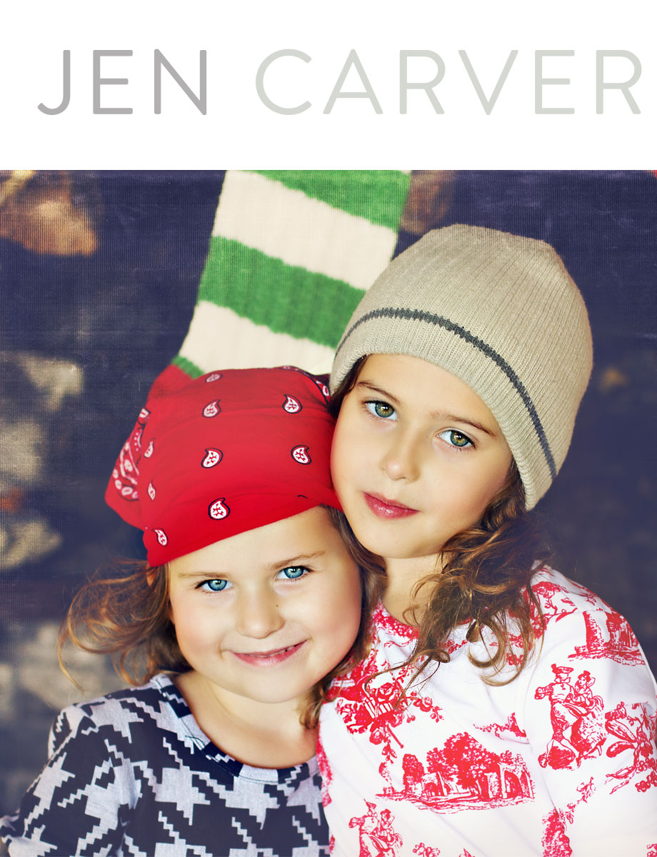 measure11 Commercial Child Photographer. The Measure Designs Holiday Collection
