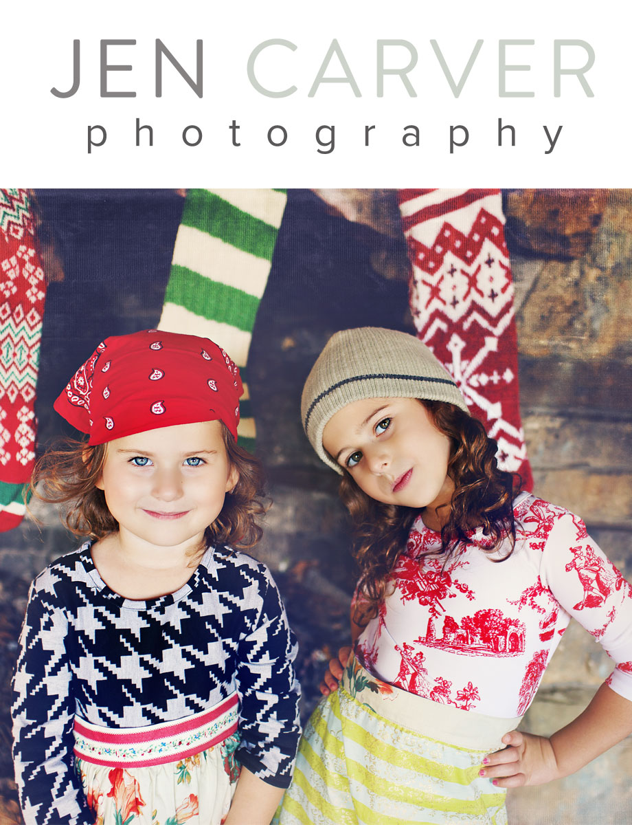 measure4 Commercial Child Photographer. The Measure Designs Holiday Collection