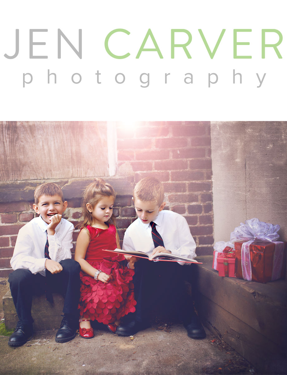 guthrieholiday4 All I want for Christmas is .... | Pittsburgh Child Photographer