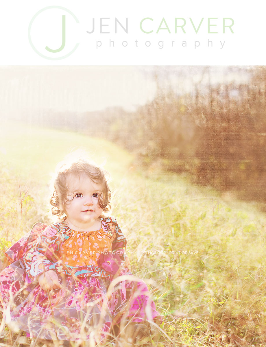 AMEREDES2 4 Little Miss Sunshine | Pittsburgh Child Photographer